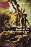 Reflections on the Impact of the French Revolution: 1789. de Tocqueville and Romanian Culture (9739839150) by Zub, Al