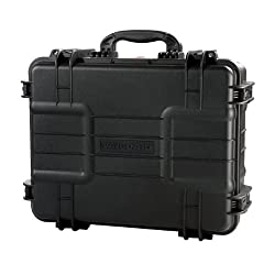 Vanguard Supreme 46F Case