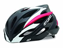 Giro Savant Gentlemen matte black/red black (Size: M) Racing Bike Helmet