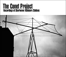 The Conet Project: Recordings of Shortwave Numbers Stations