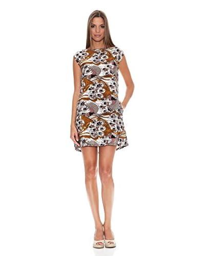 Tantra Vestido Straight Pattern