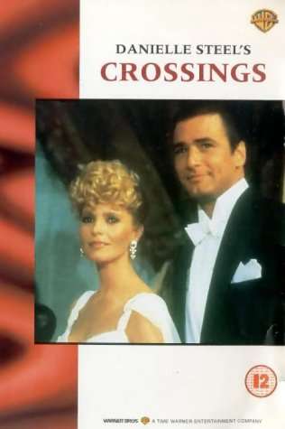 Danielle Steel's Crossings [VHS] [1985] starring: Cheryl Ladd, Lee Horsley,