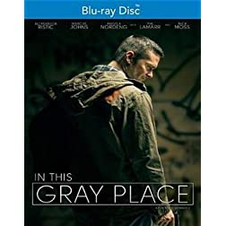 In This Gray Place [Blu-ray]