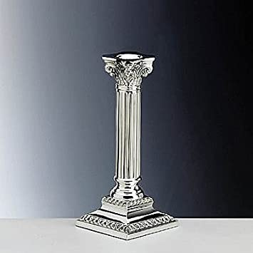ProPassione Chandelier Empire, KühnSilber, solid sterling silver, shiny polished, 130 g, h 20 x l 8 x w 8 cm   #Special Discount