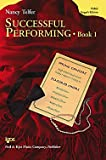 img - for VM6S - Successful Performing: Singer's Edition book / textbook / text book