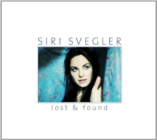 Siri Svegler - Lost & Found