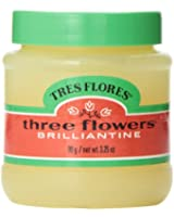 Three Flowers Brilliantine Solid 96 ml