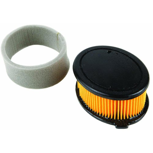 Replacement Air Filter For Tractors : Mtd genuine parts cc replacement air filter home garden
