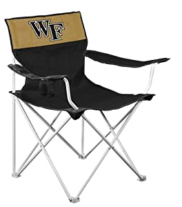 Click here to buy Logo Chair Wake Forest Demon Deacons Canvas Chair by Logo.