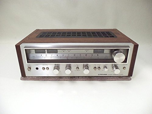 Pioneer Stereo Receiver Sx-680
