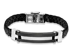 Sector - SLI09 - Bracelet Homme - Acier Inoxydable