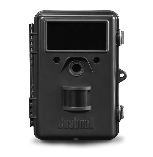 Bushnell 8MP Trophy Cam Trail Camera with Viewer - Black Ops