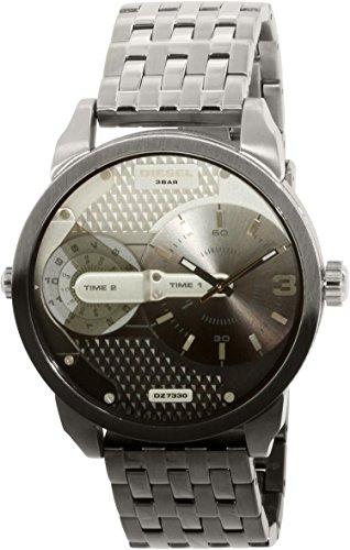 Diesel Analog-Quartz Black Dial Men's Watch Dz7330