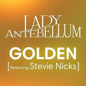 Golden [feat. Stevie Nicks]