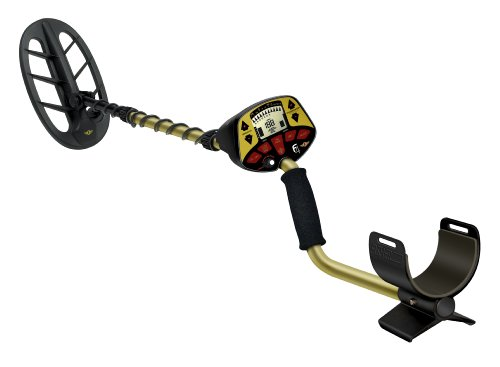 Fisher F4 Metal Detector (Fisher Labs Metal Detector compare prices)