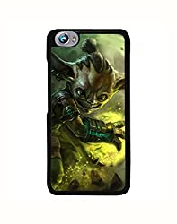 Aart Designer Luxurious Back Covers for Micromax Canvas Fire4 A107 + 3D F1 Screen Magnifier + 3D Video Screen Amplifier Eyes Protection Enlarged Expander by Aart Store.