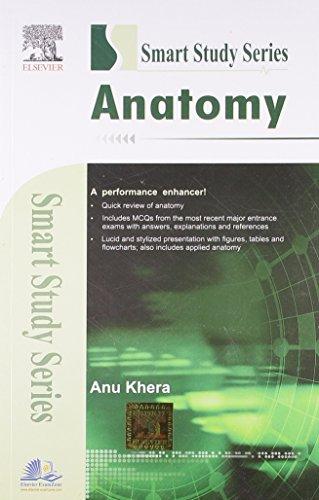 Smart Study Series Anatomy