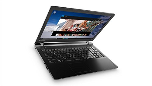Lenovo Ideapad 100 80QQ01BBIH 15.6-in...