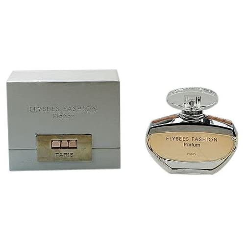Elysees fashion parfums purity vanilla 100 мл