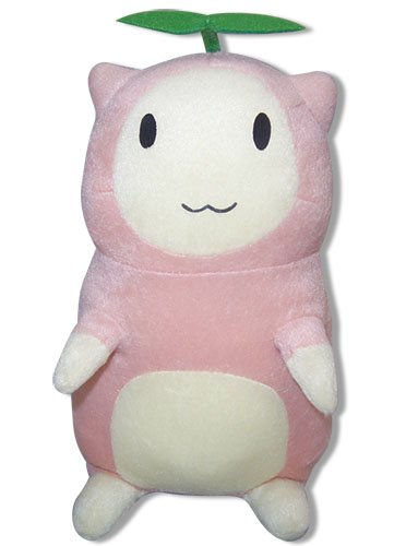 """Great Eastern Entertainment Waiting In The Summer Rinon 8"""" Plush - 1"""