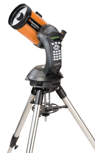 Why Should You Buy Celestron NexStar 5 SE Telescope