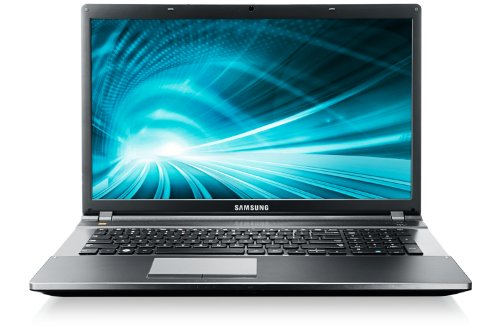 Samsung np550p7c s05uk 173 inch notebook intel core i7 24ghz processor 8gb ram 1tb hdd windows 8
