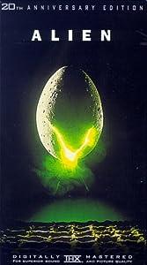 Alien [VHS] [Import USA]