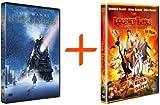 echange, troc Le Pôle Express / Les Looney Tunes passent à l'action, Le Film - Bipack 2 DVD
