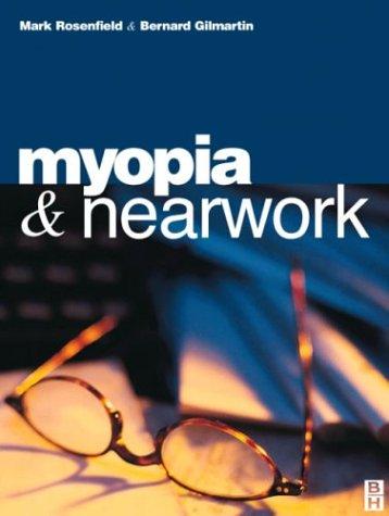 Myopia and Nearwork, 12e