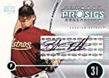 ブランドン ダックワース/Brandon Duckworth 2004 Upper Deck Diamond Collection Prosigs Signature Collection