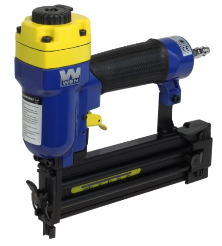 WEN 61720 3/4-Inch to 2-Inch 18-Gauge Brad Nailer (Air Gun Nails compare prices)