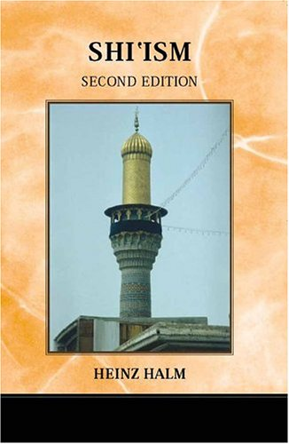 Shi'ism (New Edinburgh Islamic Surveys)