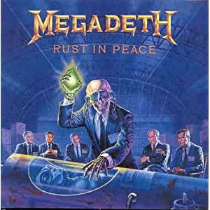 MEGADETH (discographie) 41X25RB60FL._SL500_AA300_