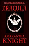img - for The Darker Passions: Dracula book / textbook / text book