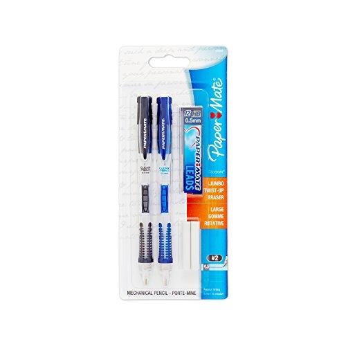 paper-mate-clearpoint-05mm-mechanical-pencil-starter-set