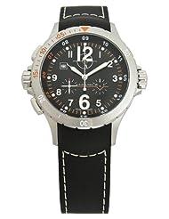 Hamilton Men's H74512333 Khaki Air GMT Watch