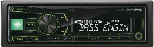 Alpine UTE-81R Autoradio 200 W
