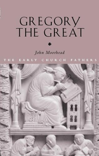 Gregory the Great (Routledge Early Church Fathers), JOHN MOORHEAD