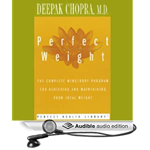 DEEPAK PERFECT WEIGHT CHOPRA PDF