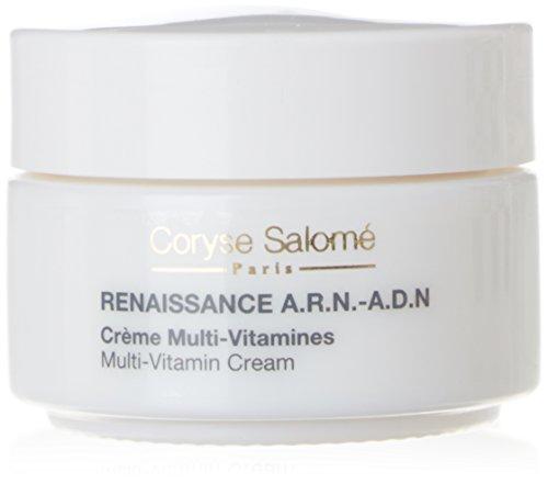 Coryse Salome Competenza Anti-Age Crema Rinascimento RNA-DNA 50 ml multivitaminici