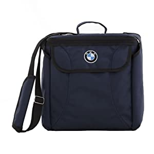Bmw Soft Sided Insulated Cooler Bag from BMW