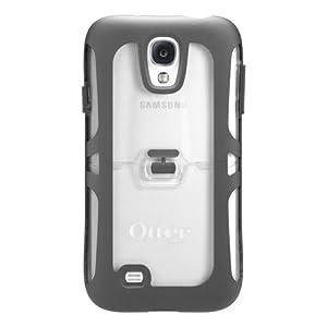 OtterBox Reflex Series Case for Samsung Galaxy S4 - Retail Packaging - Vapor