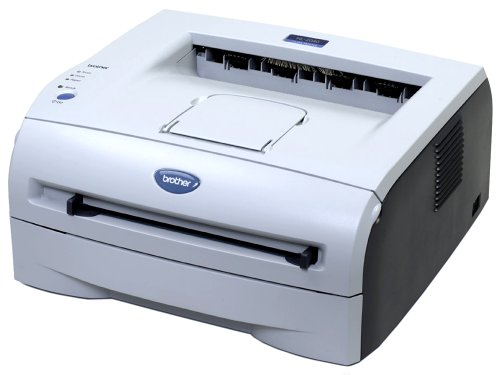 Brother Hl-2040 Monochrome Laser Printer