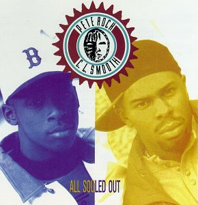 all souled out pete rock c l smooth zip