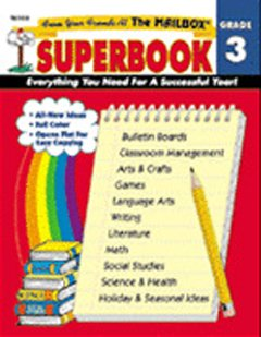Superbook Gr 3 - 1