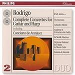 Rodrigo : Complete Concertos for Guit...