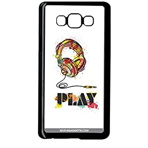 Skin4Gadgets Play Phone Designer BLACK PRO CASE for SAMSUNG GALAXY ON7