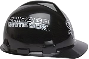 Chicago White Sox Hard Hat by Wincraft by WinCraft