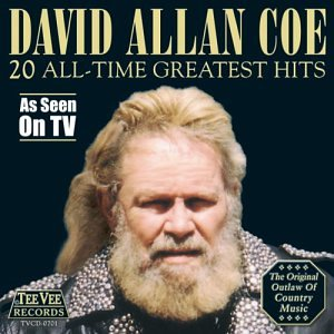 David Allan Coe - Lonesome Fugitive - Zortam Music