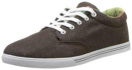 Globe Unisex-Adult Lighthouse-Slim Skateboarding Shoes 22261 Brown Speckle 10.5 UK, 46 EU